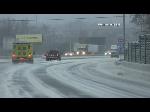 Extreme Weather: 90 Million Face Winter Storm Emergency