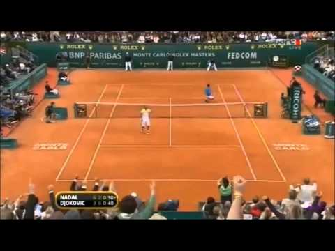 Why I Will Always Remember Rafael Nadal (HD)