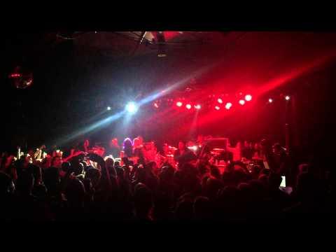 Blink 182 w Matt Skiba First show Dammit 3 18 15