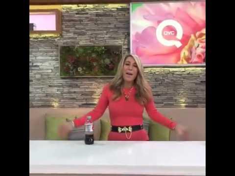 QVC- Shark Tank  Lorie Greiner  Facebook Live Chat Q&A