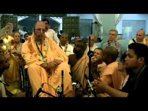 Mayapur Kirtan Mela 2015 Day 5 - Jayapataka Swami video