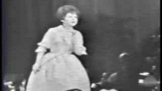 Watch Brenda Lee All Alone Am I video
