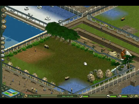 Zoo Tycoon Marine Mania and Dinosaur Digs - FULL VERSION DOWNLOAD LINKS + Gameplay (New)