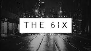 "[FREE] Migos Type Beat | STVDWELL x Kwacegod - ""the 6ix"""