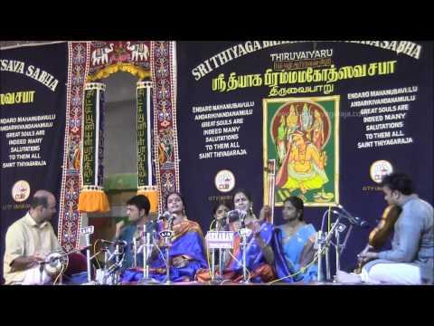Marubalka - Sriranjani - Smt.Ranjani. Smt.Gayathri