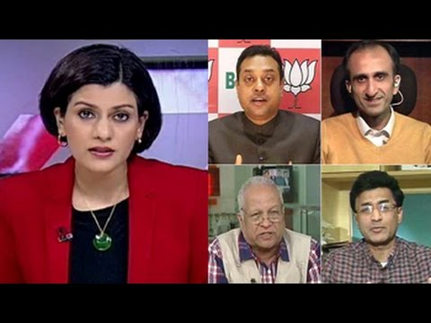 BJP Ropes In Its Big Guns For Delhi Campaign: Is Bedi Backfiring?