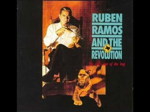 Ruben Ramos And The Mexican Revolution Historia De Un Amor.wmv