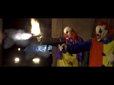 Killer Clowns vs Ronald (2)
