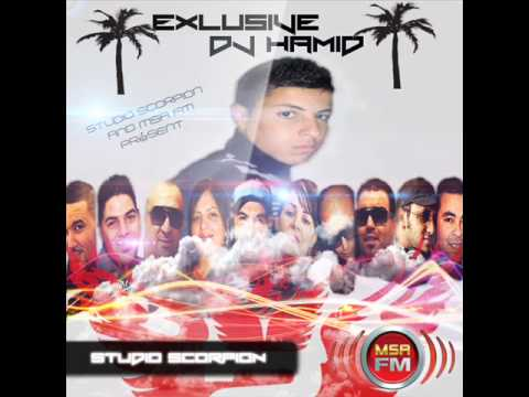 Cheb Adjal  El Hadja Bentek Taadjabni remix by dj hamid