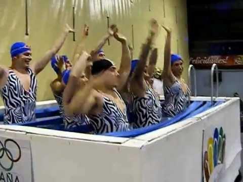 SINCRONIZA de Daganzo, Carnavales 2013