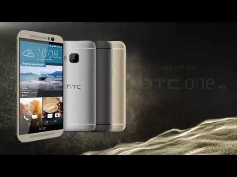 HTC One M9 First Look (5)