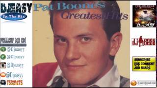 Pat Boone Best Of The Greatest Hits Compile by Djeasy