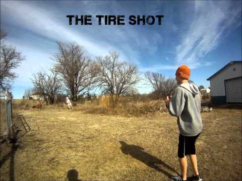 - EPIC TRICK SHOTS - The Football Edition