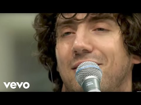 Snow Patrol - Chasing Cars (Live @ The Royal Opera House, 2006)