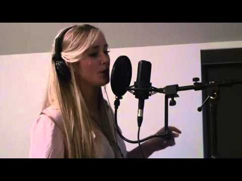 Flo Rida - Whistle - Song  (cover) Jessica video