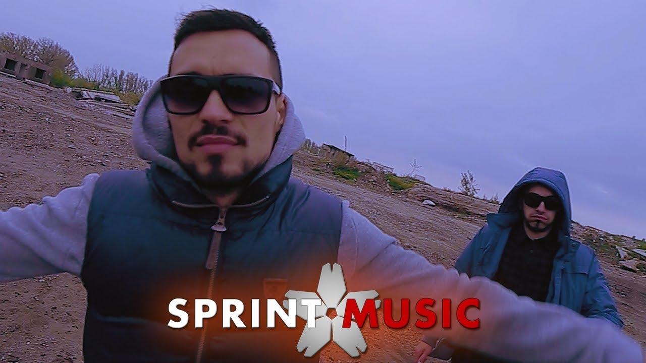 Flobo x CNB - Retrospectiva (feat. Cristina AS XX) | Videoclip Oficial