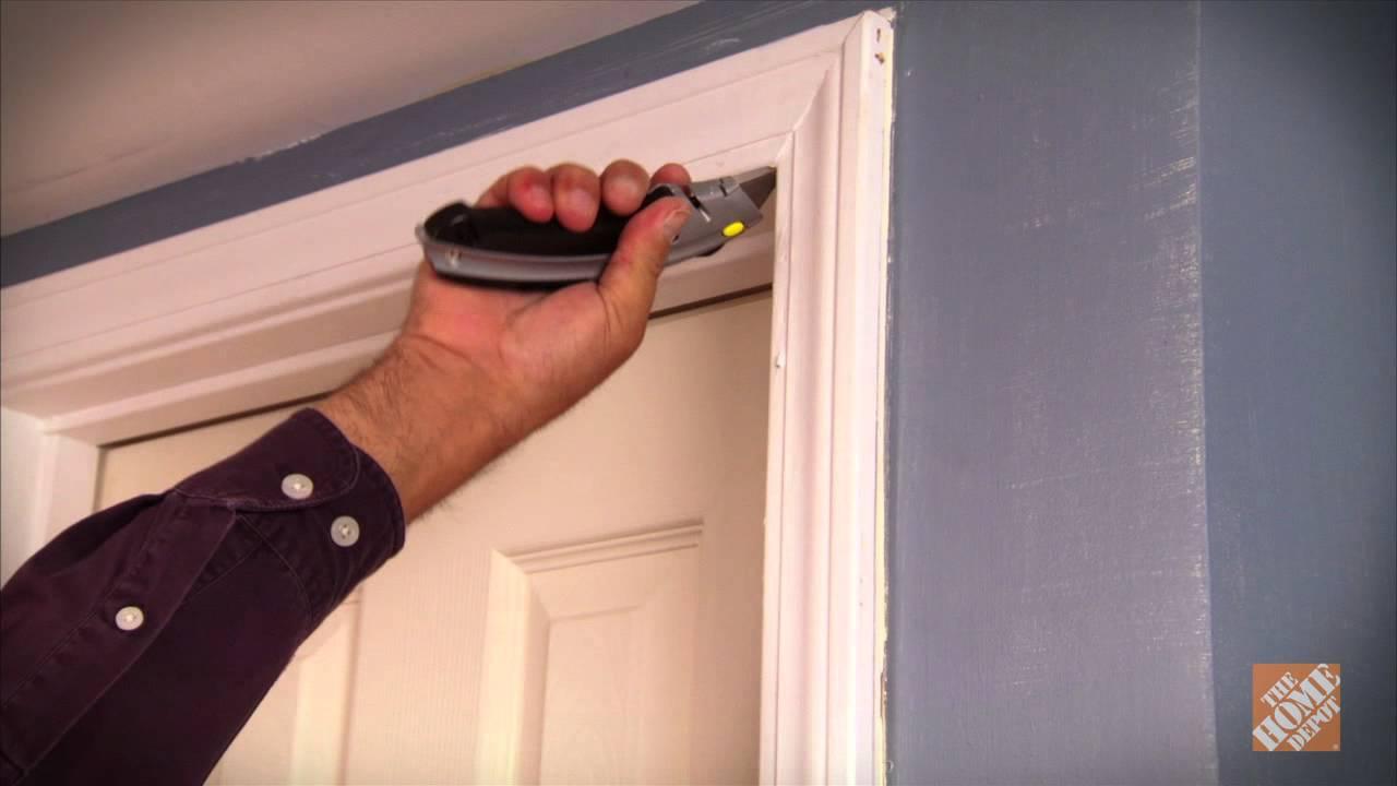 C mo medir las puertas youtube for Como cambiar las puertas de casa