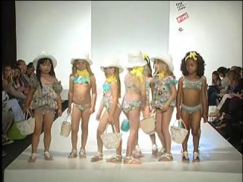 Desfile Oh Soleil FIMI Fashion Show Temporada Primavera/Verano 2011
