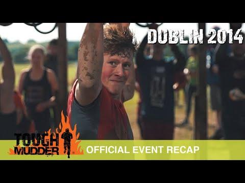 Tough Mudder Challenge Ireland 2014