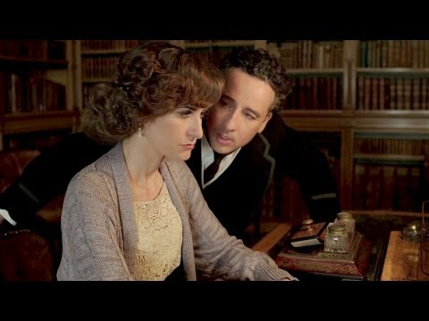 Mr. Selfridge, Season 2: Lord and Lady Loxley