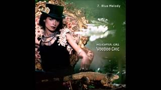 Watch Helicopter Girl Blue Melody video
