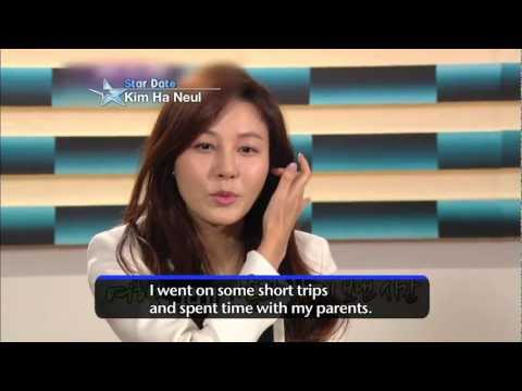 [Star Date] Ever Shining & Sweet! Actress 'Kim Ha-neul' (김하늘)
