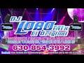 Bachata Mix Dj Lobo Mix El Original