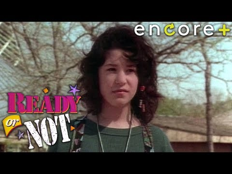 Ready or Not (S. 1 Ep. 12) – Teen Drama