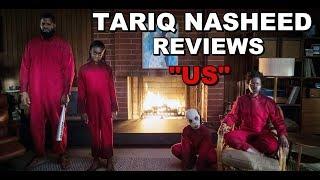 """Tariq Nasheed Reviews the Movie """"US"""""""