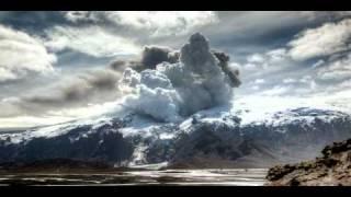 Авиалайнеры против вулканов