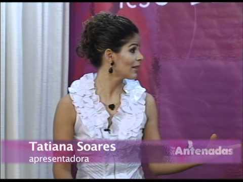 Mulheres Antenadas - Etiqueta Social pt 01