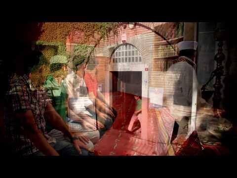 Yusuf Said - Güllerin Efendisi -(Orjinal Videoklib ) İlahi 2013 HD )