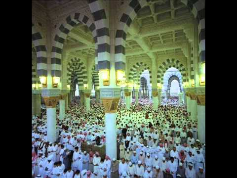 Rahmat Baras Rahi Hai Mohammad K Shehar Main.wmv video