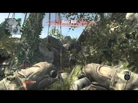 Cartooner - Black Ops Game Clip