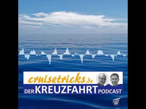 cruisetricks.de - Der Kreuzfahrt-Podcast - Kostenfalle Smartphone auf Kreuzfahrt