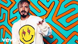 Клип J Balvin - Mi Gente ft. Willy William