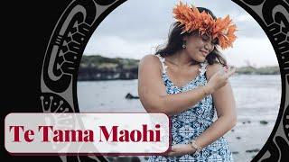 Te tama maohi - Vidéo Eleve - Danse tahitienne avec Mareva