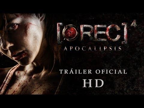[REC]4 - TRAILER OFICIAL HD - Estreno en cines 31/10/14