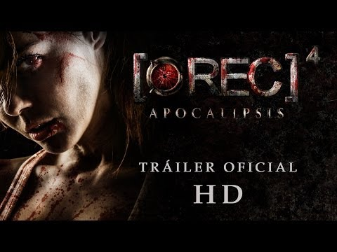 [REC]4 - TEASER TRAILER 2 OFICIAL HD - Ya en cines