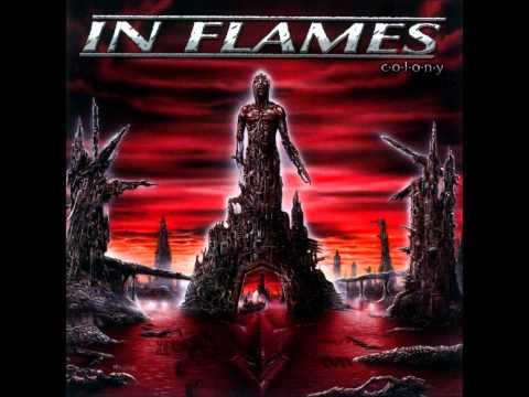 In Flames - Resin