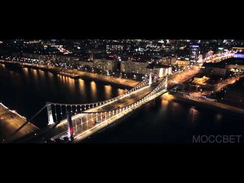 THE LIGHT OF MOSCOW (OFFICIAL PREMIERE)