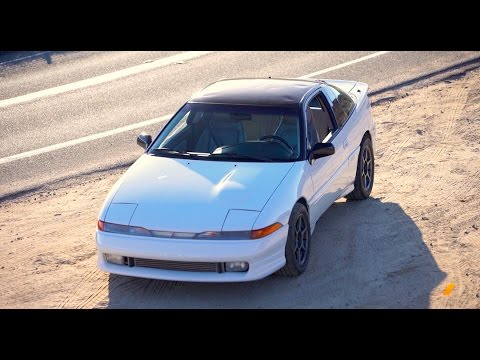 420-hp Mitsubishi Eclipse *FULL VERSION* -- /TUNED