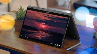 """Checking out the 2-in-1 LG Gram 14"""" & 17"""" Laptops"""