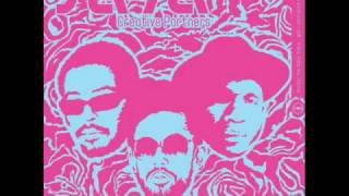 The SA-RA Creative Partners - Just Like A Baby (Sly Stone Cover)
