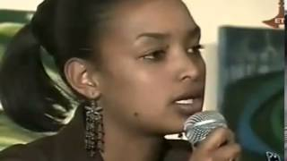 New Ethiopian Amaizing and Touching Poem Must watch by Meron Getenet