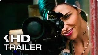 xXx 3: Return of Xander Cage Trailer 3 (2017)