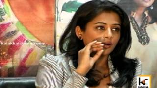 Charulatha - Charulatha Movie Team Interview