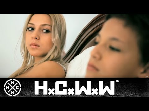 LEALTAD A LA CRÜ - MALAS MAÑAS - HARDCORE WORLDWIDE (OFFICIAL HD VERSION HCWW)