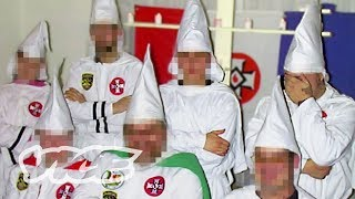 I Was a Neo-Nazi Skinhead and Joined the Ku Klux Klan: How I Left | Erasing the Hate