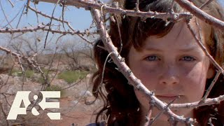 Psychic Kids: Morgan Predicts Natural Disasters (Season 1 Flashback) | A&E